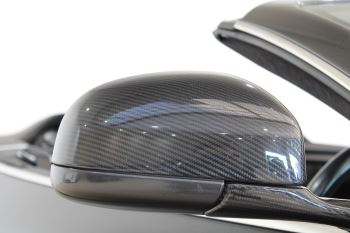 Aston Martin DBS CARBON V12 2dr Volante Touchtronic image 13 thumbnail