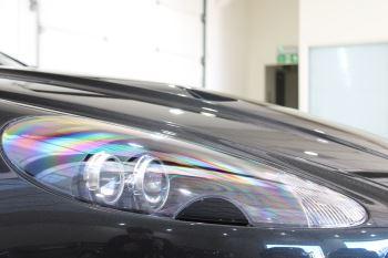 Aston Martin DBS CARBON V12 2dr Volante Touchtronic image 9 thumbnail