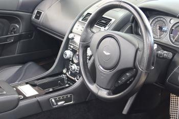 Aston Martin DBS CARBON V12 2dr Volante Touchtronic image 17 thumbnail