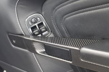 Aston Martin DBS CARBON V12 2dr Volante Touchtronic image 18 thumbnail