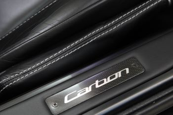 Aston Martin DBS CARBON V12 2dr Volante Touchtronic image 19 thumbnail
