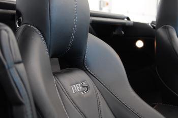 Aston Martin DBS CARBON V12 2dr Volante Touchtronic image 20 thumbnail
