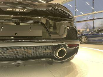 McLaren GT 4.0 V8 2dr image 7 thumbnail
