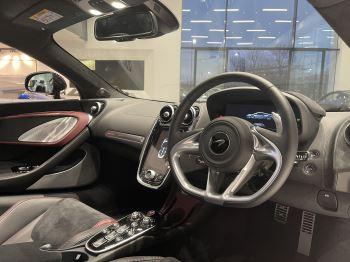 McLaren GT 4.0 V8 2dr image 10 thumbnail