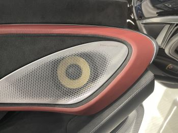 McLaren GT 4.0 V8 2dr image 22 thumbnail