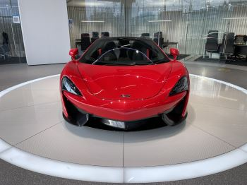 McLaren 570S Spider SSG  image 2 thumbnail