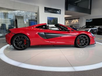 McLaren 570S Spider SSG  image 3 thumbnail