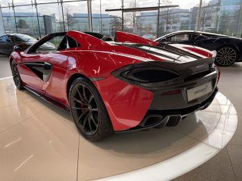 McLaren 570S Spider SSG  image 10 thumbnail