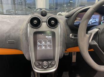 McLaren 570S Spider V8 2dr SSG image 26 thumbnail