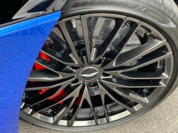 Aston Martin DBS V12 Superleggera Touchtronic image 9 thumbnail
