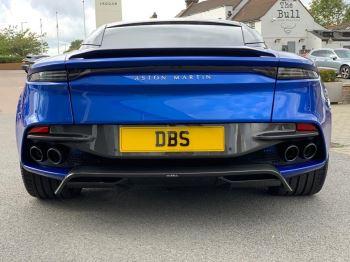 Aston Martin DBS V12 Superleggera Touchtronic image 15 thumbnail