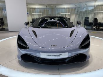 McLaren 720S Spider Performance FULL CAR PPF AND SUPERB SPEC image 2 thumbnail