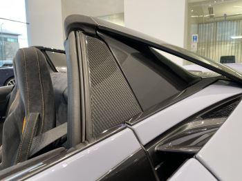 McLaren 720S Spider Performance FULL CAR PPF AND SUPERB SPEC image 14 thumbnail
