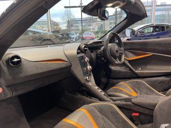 McLaren 720S Spider Performance FULL CAR PPF AND SUPERB SPEC image 19 thumbnail