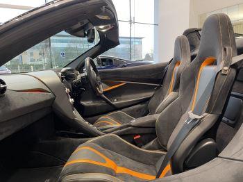 McLaren 720S Spider Performance FULL CAR PPF AND SUPERB SPEC image 24 thumbnail