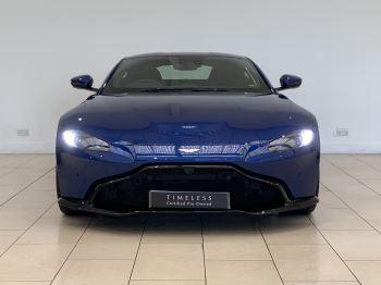 Aston Martin New Vantage 2dr ZF 8 Speed image 4 thumbnail