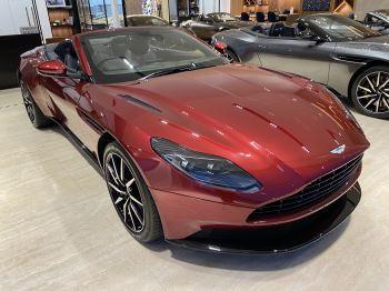 Aston Martin DB11 V8 Volante Touchtronic image 13 thumbnail