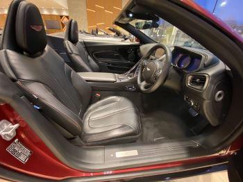 Aston Martin DB11 V8 Volante Touchtronic image 7 thumbnail