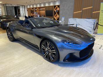 Aston Martin DBS V12 Superleggera Volante Touchtronic image 2 thumbnail
