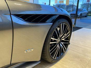 Aston Martin DBS V12 Superleggera Volante Touchtronic image 3 thumbnail