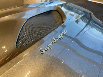 Aston Martin DBS V12 Superleggera Volante Touchtronic image 7 thumbnail