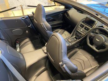 Aston Martin DBS V12 Superleggera Volante Touchtronic image 11 thumbnail