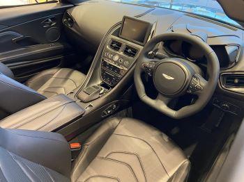 Aston Martin DBS V12 Superleggera Volante Touchtronic image 12 thumbnail
