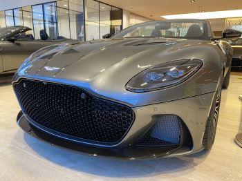 Aston Martin DBS V12 Superleggera Volante Touchtronic image 13 thumbnail