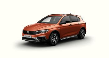 Fiat Tipo Cross 1.0 5dr thumbnail image