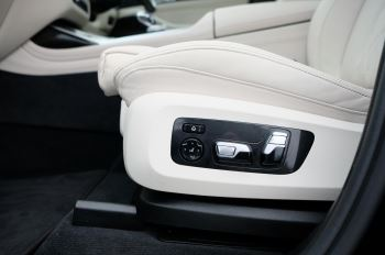 BMW X7 xDrive40i M Sport 5dr Step - Head up Display - M Sport exhaust system image 23 thumbnail
