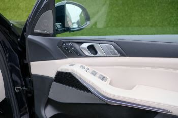 BMW X7 xDrive40i M Sport 5dr Step - Head up Display - M Sport exhaust system image 26 thumbnail