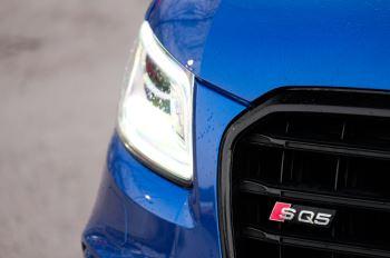 Audi Q5 SQ5 Plus Quattro 5dr Tip - Adaptive cruise control image 3 thumbnail