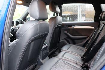 Audi Q5 SQ5 Plus Quattro 5dr Tip - Adaptive cruise control image 11 thumbnail