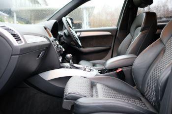 Audi Q5 SQ5 Plus Quattro 5dr Tip - Adaptive cruise control image 13 thumbnail