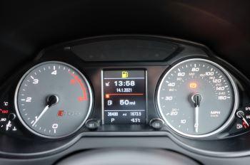 Audi Q5 SQ5 Plus Quattro 5dr Tip - Adaptive cruise control image 19 thumbnail