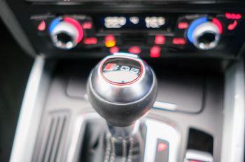 Audi Q5 SQ5 Plus Quattro 5dr Tip - Adaptive cruise control image 23 thumbnail
