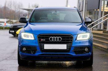 Audi Q5 SQ5 Plus Quattro 5dr Tip - Adaptive cruise control image 2 thumbnail