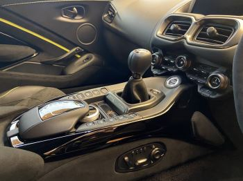 Aston Martin New Vantage AMR Hero Edition  image 24 thumbnail