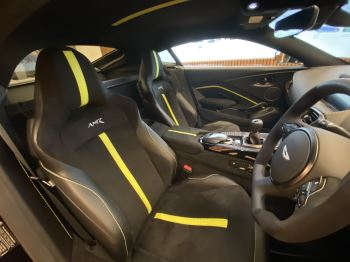 Aston Martin New Vantage AMR Hero Edition  image 27 thumbnail