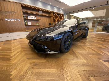 Aston Martin New Vantage AMR Hero Edition  image 19 thumbnail