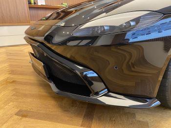Aston Martin New Vantage AMR Hero Edition  image 20 thumbnail