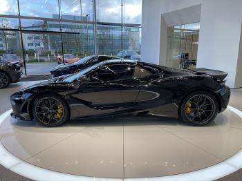 McLaren 720S Spider 4.V8 2 DR PERFORMANCE image 10 thumbnail