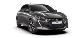 Peugeot 208 1.2 PureTech 100 Active Premium 5dr thumbnail image