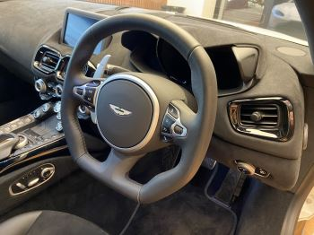 Aston Martin New Vantage 2dr ZF 8 Speed image 28 thumbnail