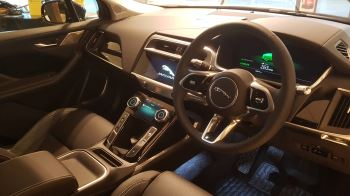 Jaguar I-PACE 90kWh EV400 HSE image 9 thumbnail