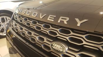 Land Rover Discovery Sport 2.0 D180 R-Dynamic S image 7 thumbnail