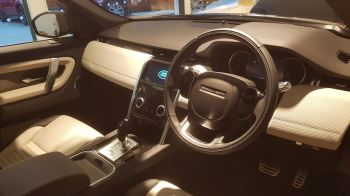Land Rover Discovery Sport 2.0 D180 R-Dynamic S image 9 thumbnail