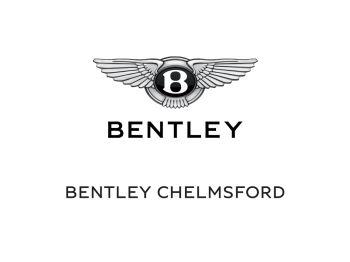 Bentley Bentayga First Edition 4.0 V8  Automatic 5 door Estate (2020)