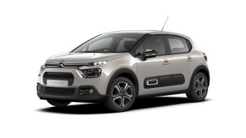 Citroen New C3 - From NIL Advance Payment thumbnail image