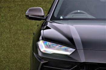 Lamborghini Urus 4.0T FSI V8 5dr Auto image 10 thumbnail